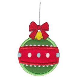 Jolly Holiday Applique 3
