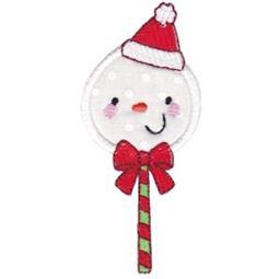 Jolly Holiday Applique 7