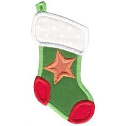 Jolly Holiday Applique 8