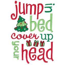 Jolly Holiday Too 1