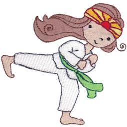 Karate Kid 11