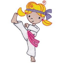 Karate Kid 7