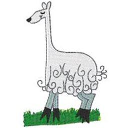 Larrys Zoo 7