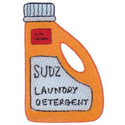 Laundry Day 11