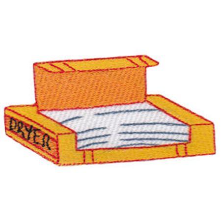 Dryer Softener