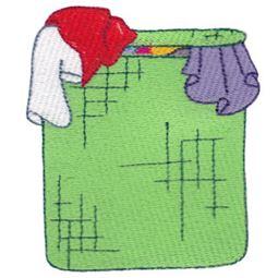Laundry Day 8