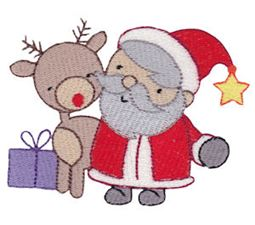 Lil Santa 1