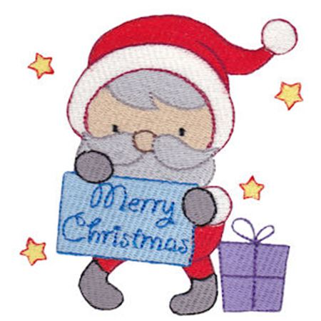 Lil Santa 10