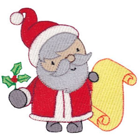 Lil Santa 5