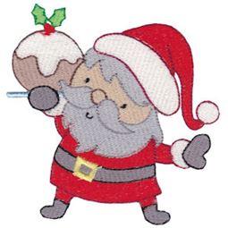 Lil Santa 6