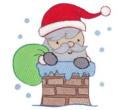 Lil Santa 7