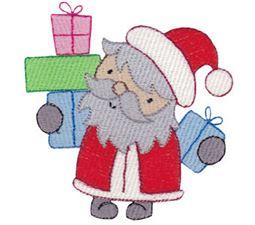 Lil Santa 8