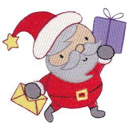 Lil Santa 9