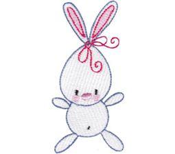 Little Bunny 1