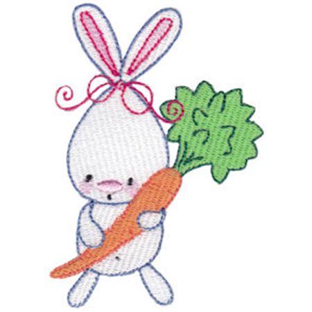Little Bunny 3
