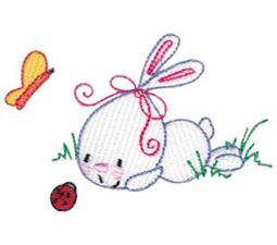 Little Bunny 8