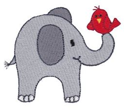 Little Elephant 1