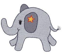 Little Elephant 10