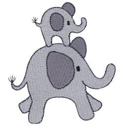Little Elephant 13