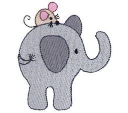 Little Elephant 4