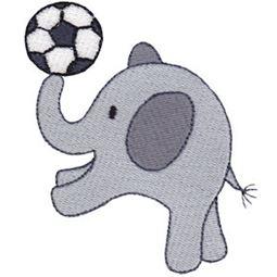 Little Elephant 6
