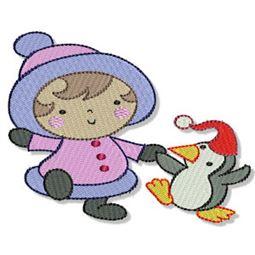 Little Eskimo 7