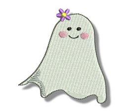 Little Ghost 5