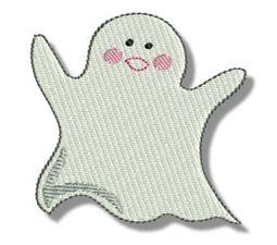 Little Ghost 6