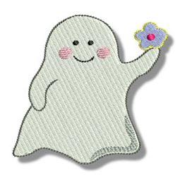 Little Ghost 7