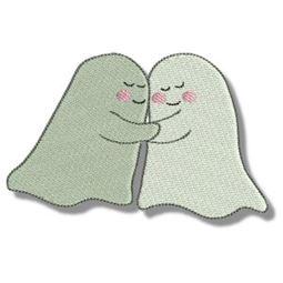 Little Ghost 9
