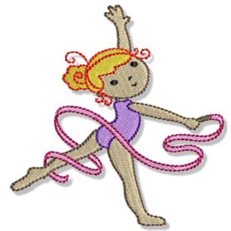 Little Gymnast 10