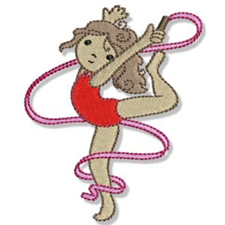Little Gymnast 5