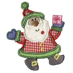 Little Stitchies In Christmas Too 2