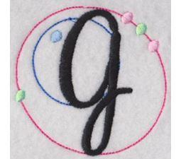 Lots of Dots Alphabet 7