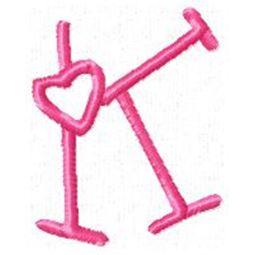Lots of Love Alpha K
