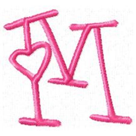 Lots of Love Alpha M