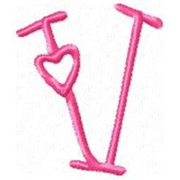 Lots of Love Alpha V