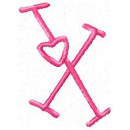 Lots of Love Alpha X