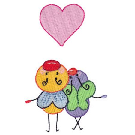 Love Bugs 8