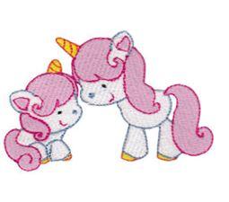 Magical Unicorns 1