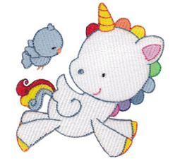 Magical Unicorns 3