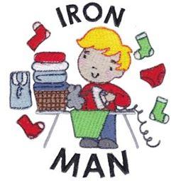 Man Chores 3