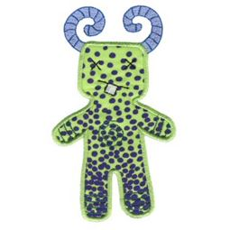 Master Monster Applique 1