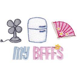 My BFFFS