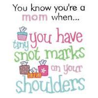 Mom When