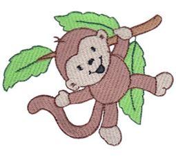 Monkeying Around Four 10