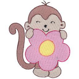 Monkeying Around Three 8