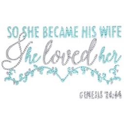 She Became His Wife And He Loved Her