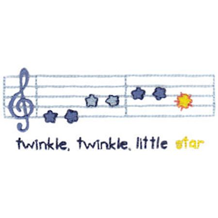 Twinkle Twinkle Little Star