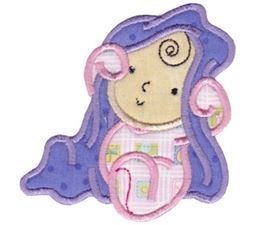 My Baby Applique 11